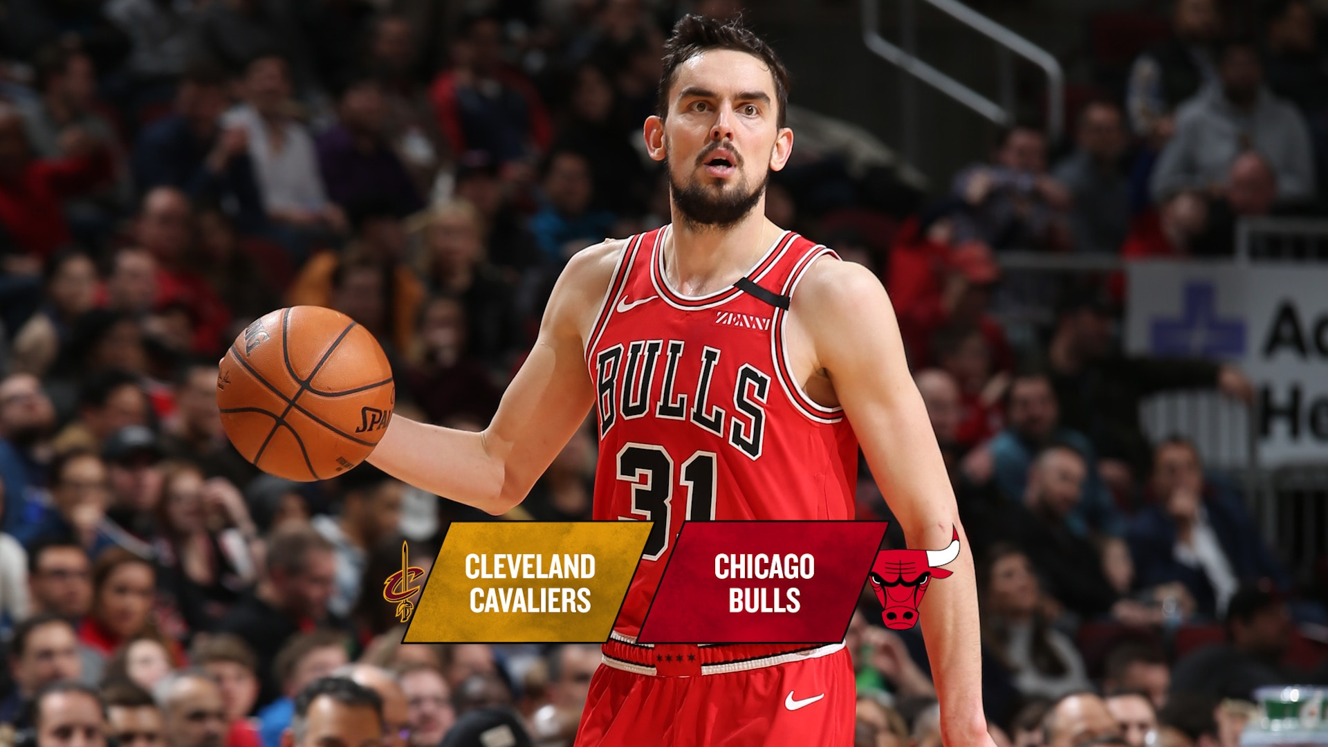 BullsTV Preview: Bulls vs. Cavaliers - 1.18.20