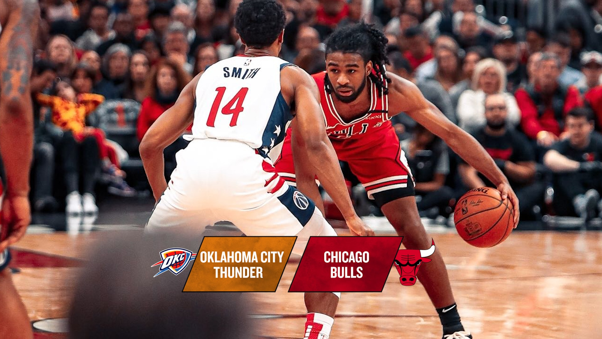 BullsTV Preview: Bulls vs. Thunder - 2.25.20