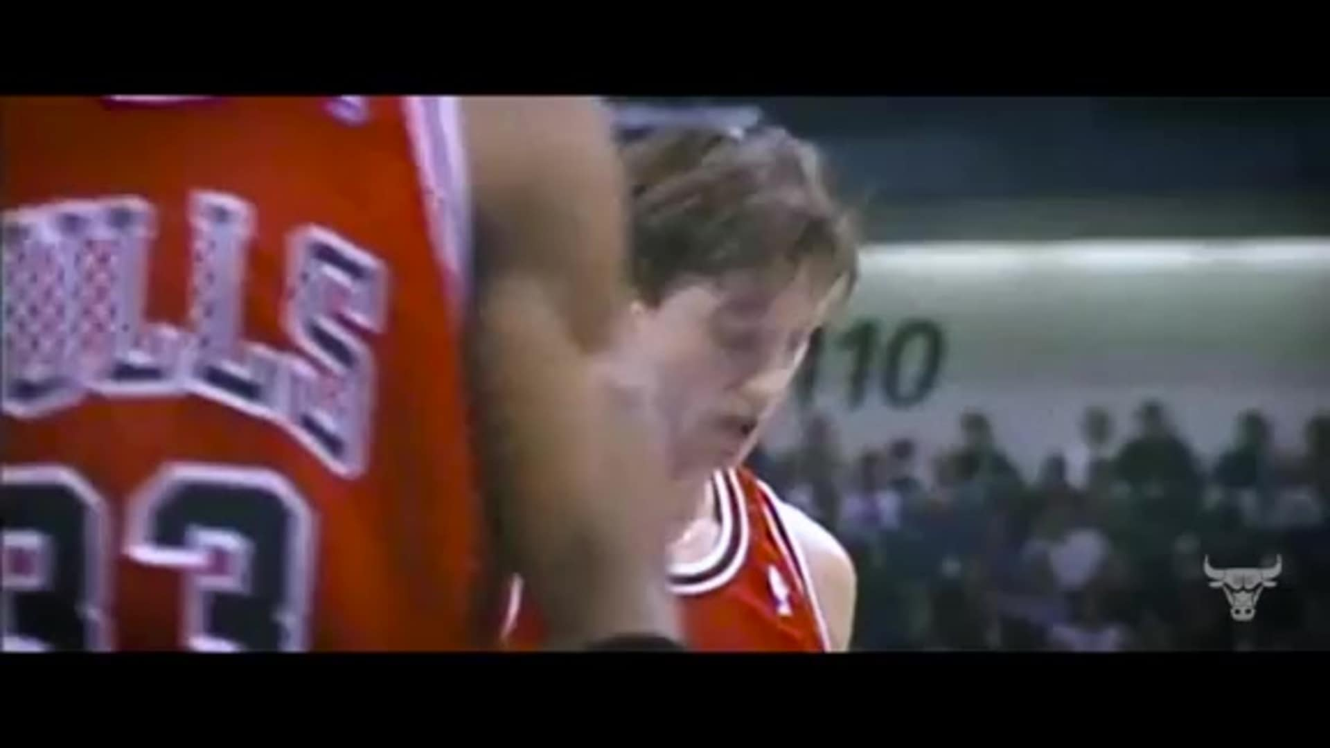 Toni Kukoc shares game rituals from the 90s