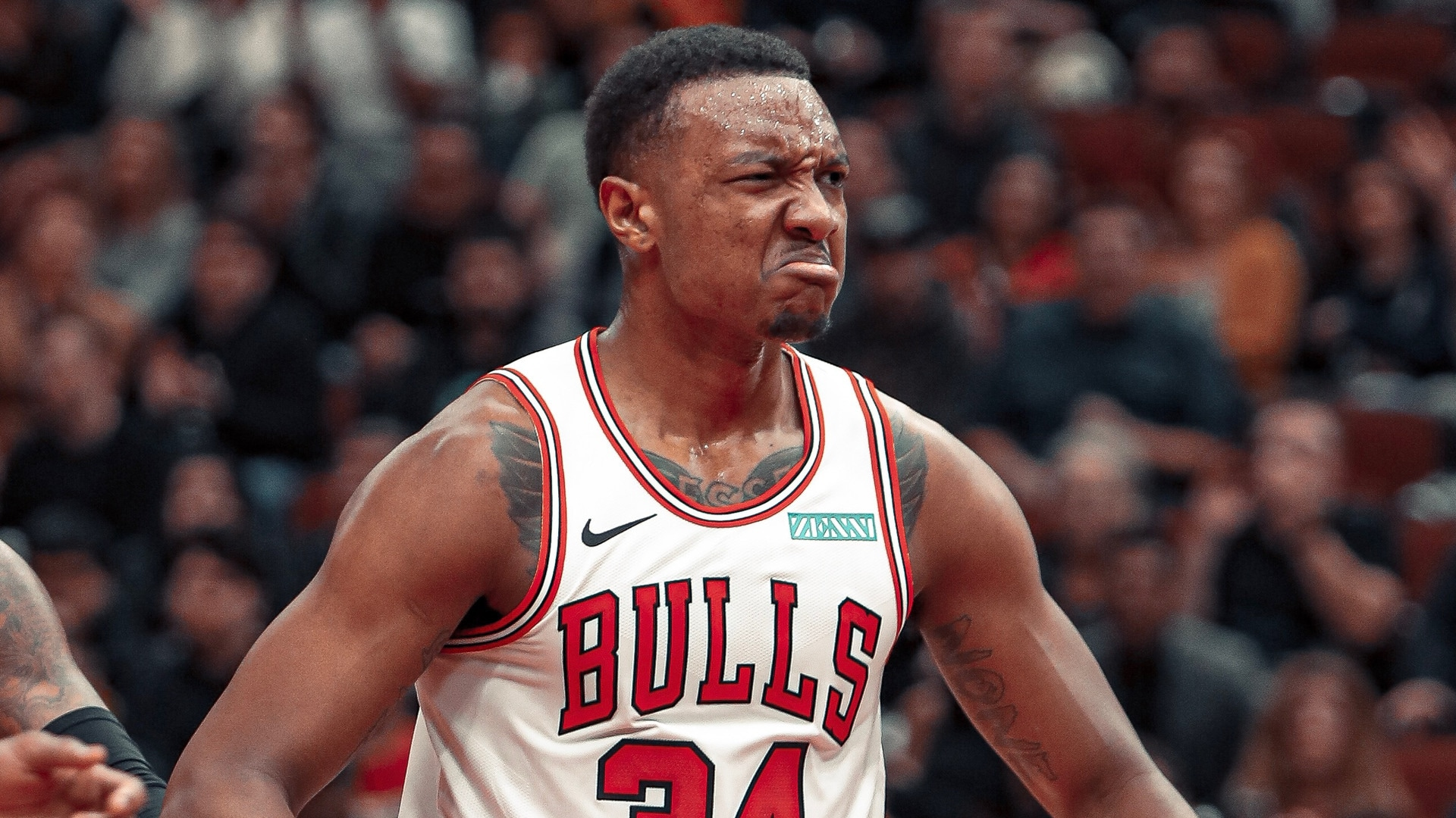 Wendell Carter Jr. Top 10 Plays | 19-20 Season