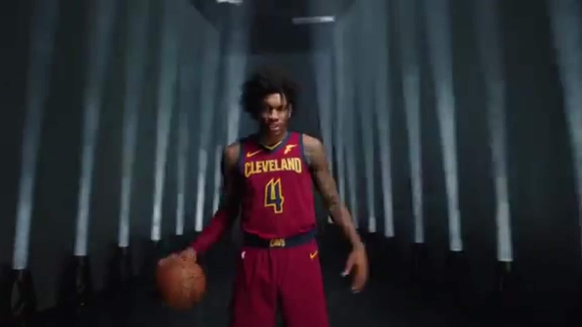 Cleveland Cavaliers 2019-20 Intro