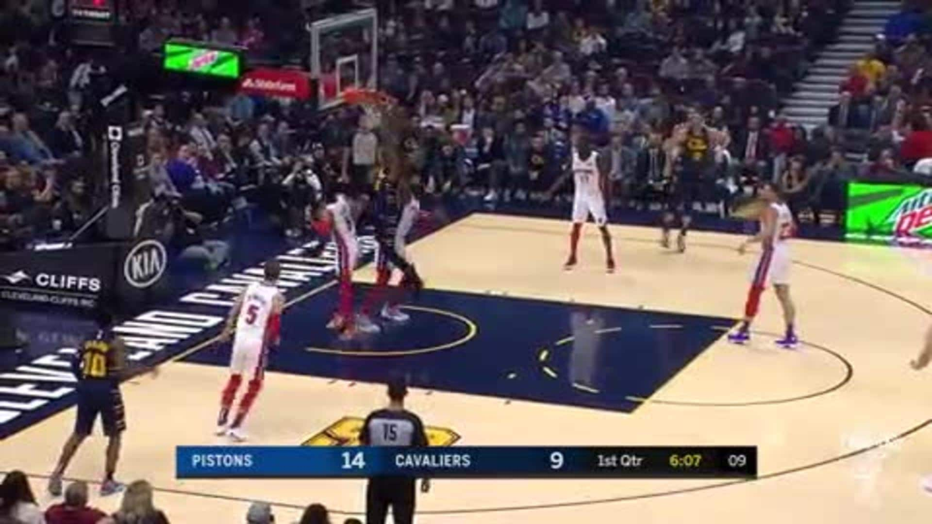 Featured Highlight: Love to TT for Slam