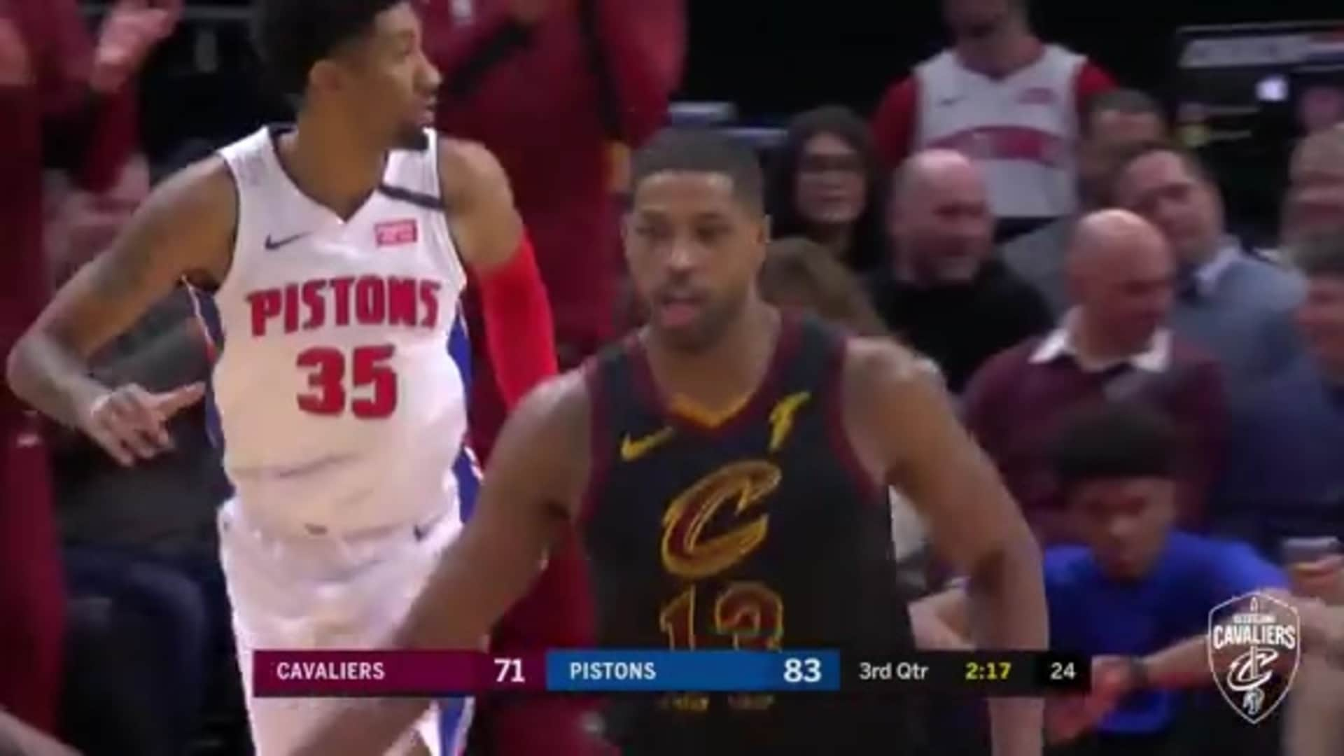 Delly up Top to TT