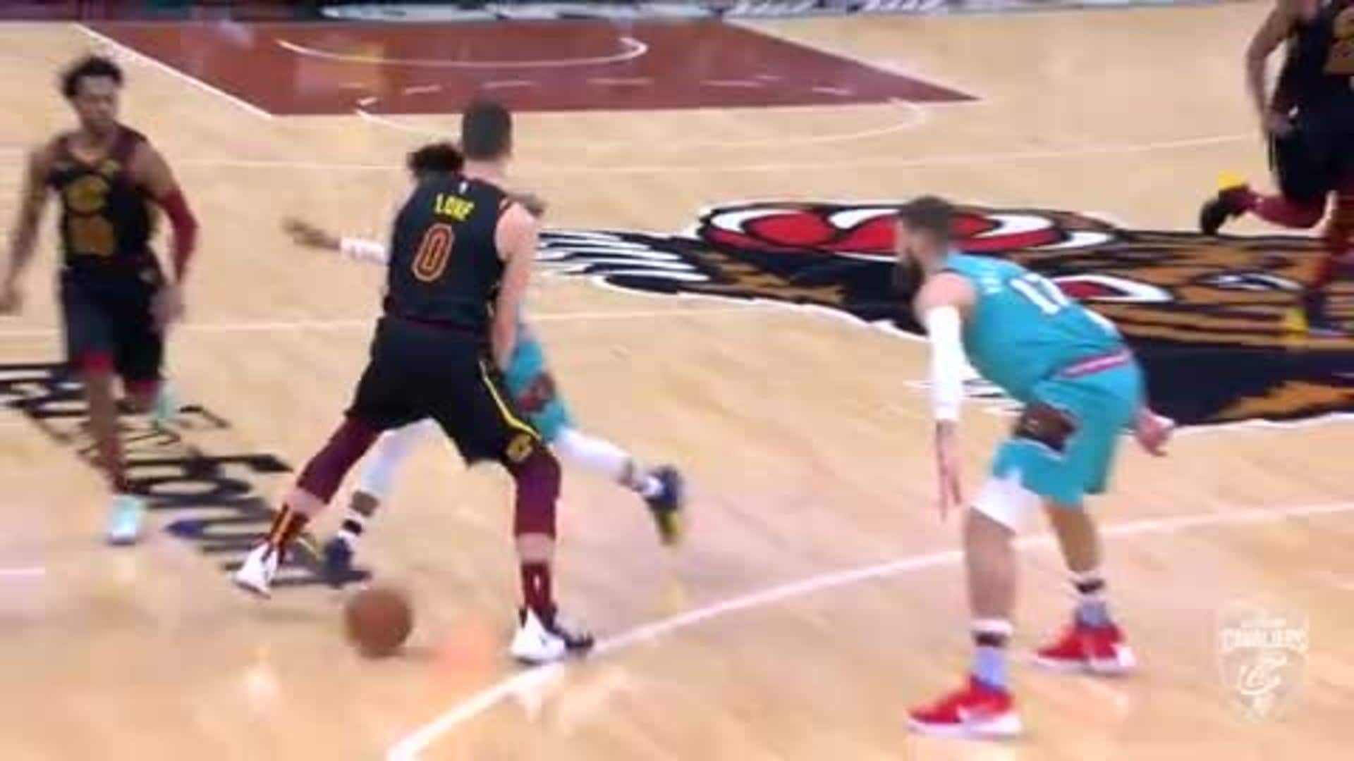 Featured Highlight: KLove Drops a Dime