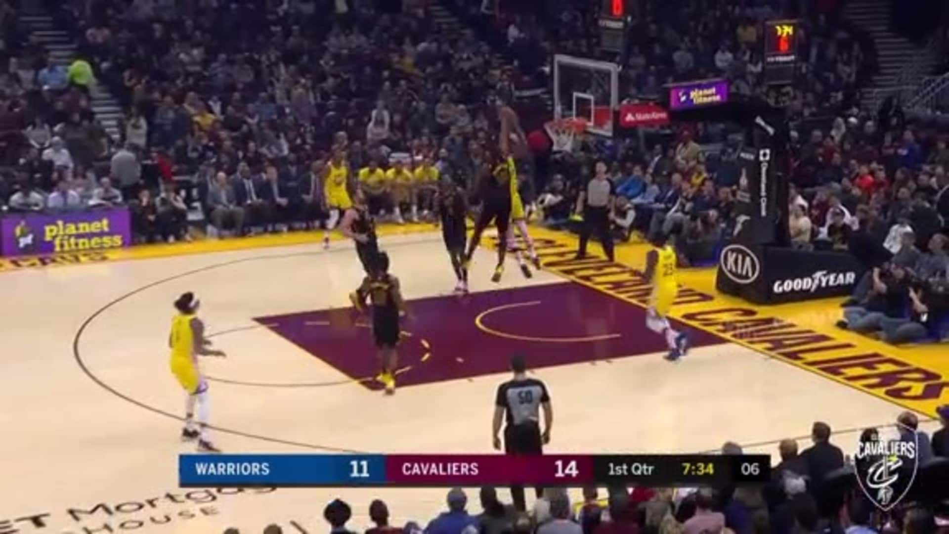 Thompson's Big Block