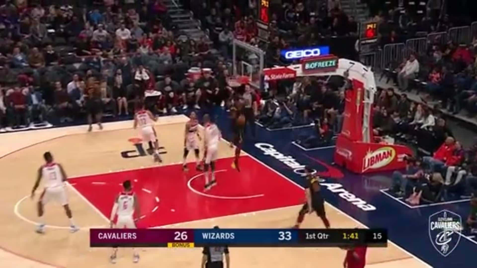 KPJ and TT Link Up for Big Dunk