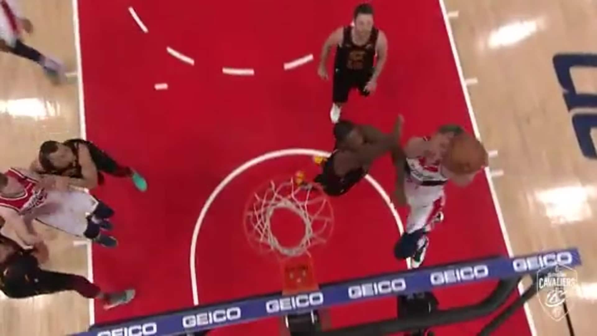 Thompson's Huge Block