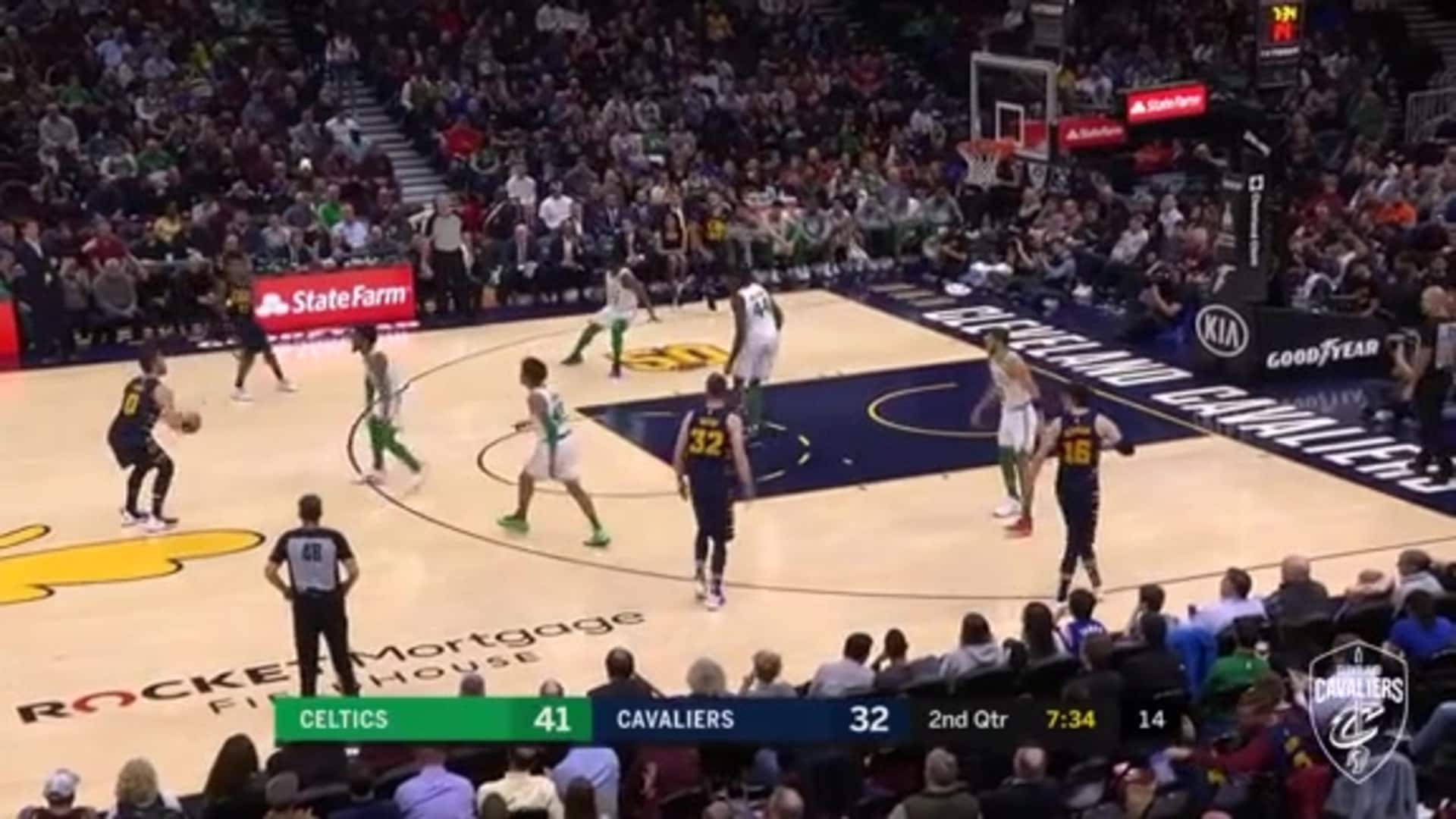 KLove Nails Three From Way Outside