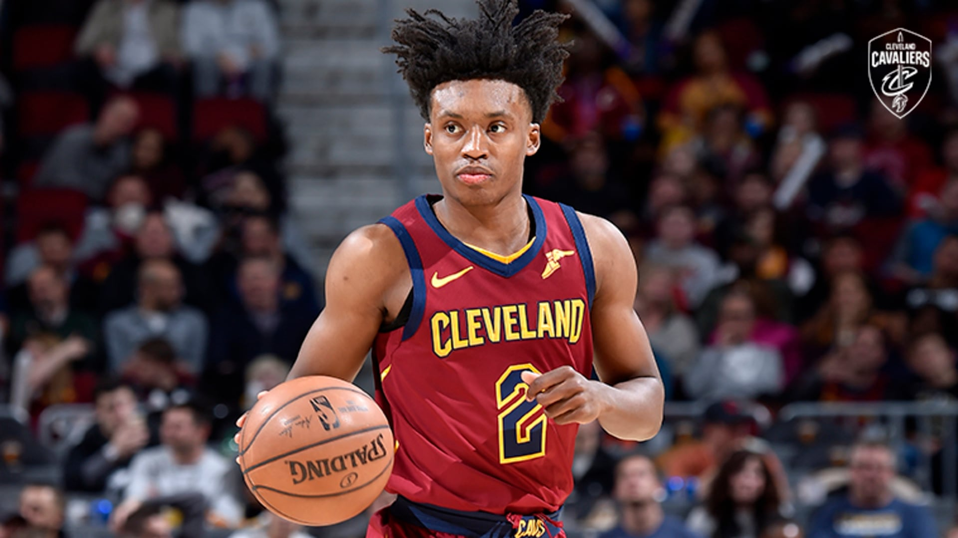 KeyBank Key Moment: Collin Sexton Score 23-Plus in Seven Straight