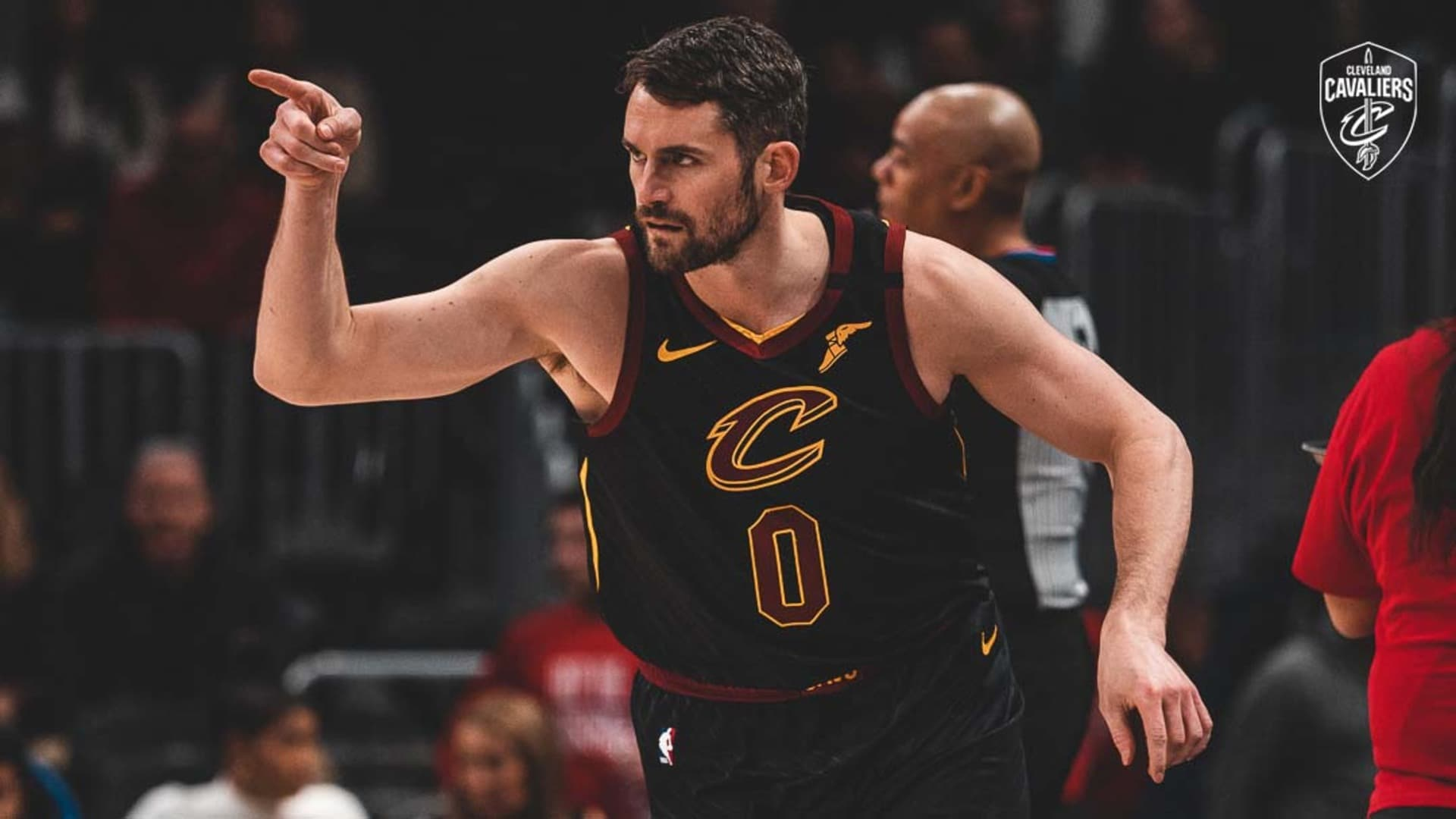 Kevin Love's Season Mixtape