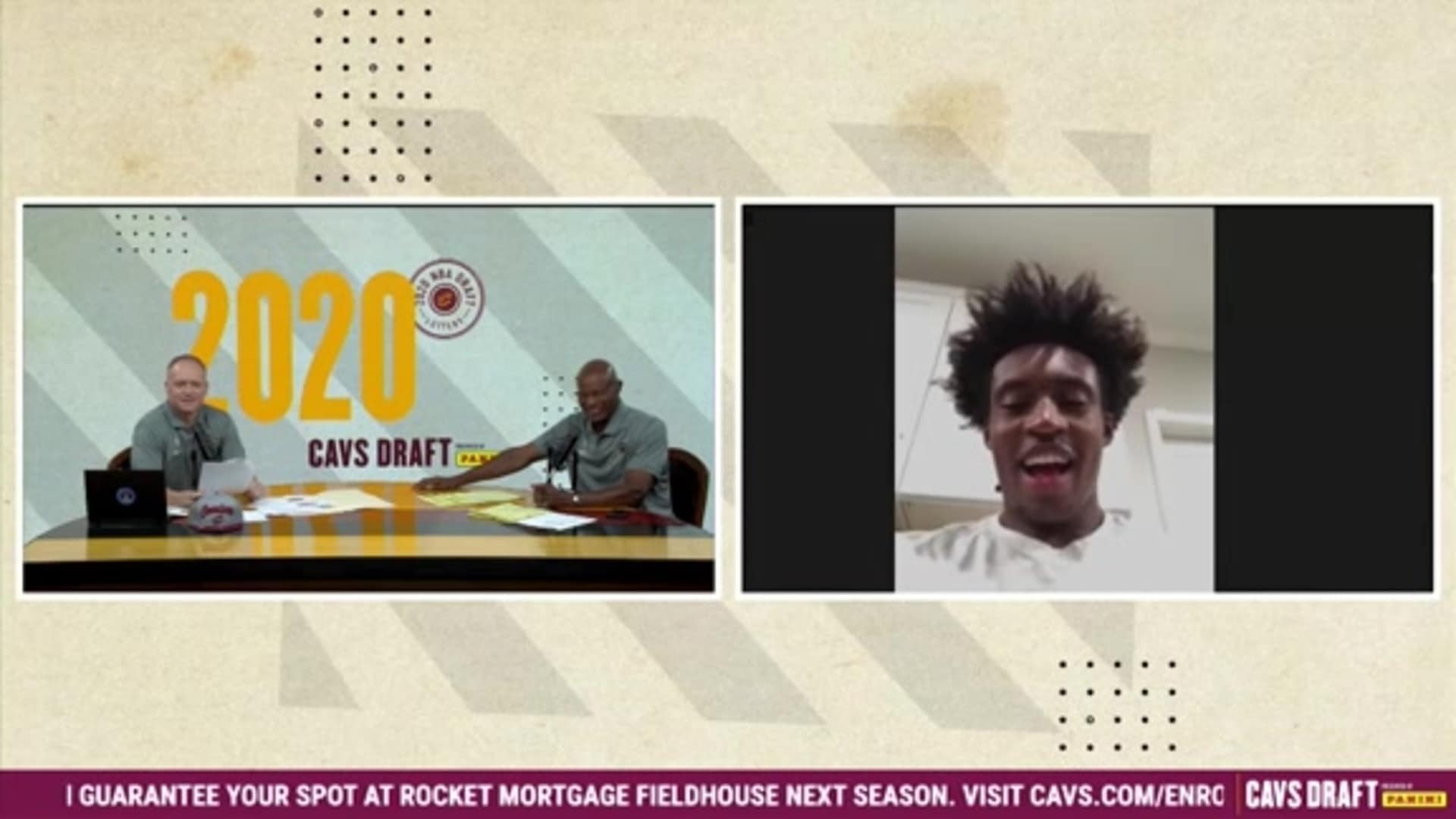 Painting the Picture with Sherwin Williams: Collin Sexton
