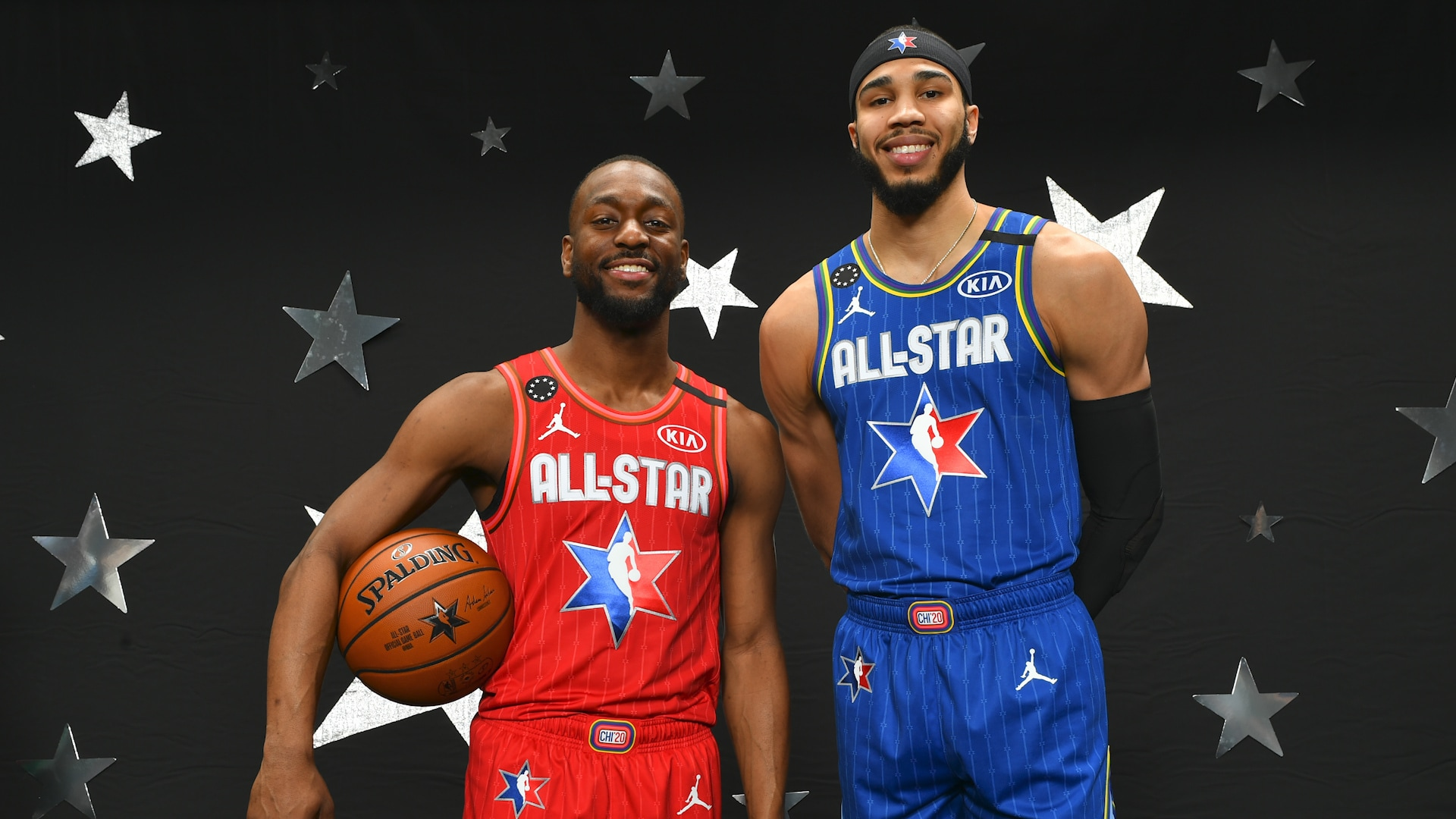 All-Star 2020 Road Recap