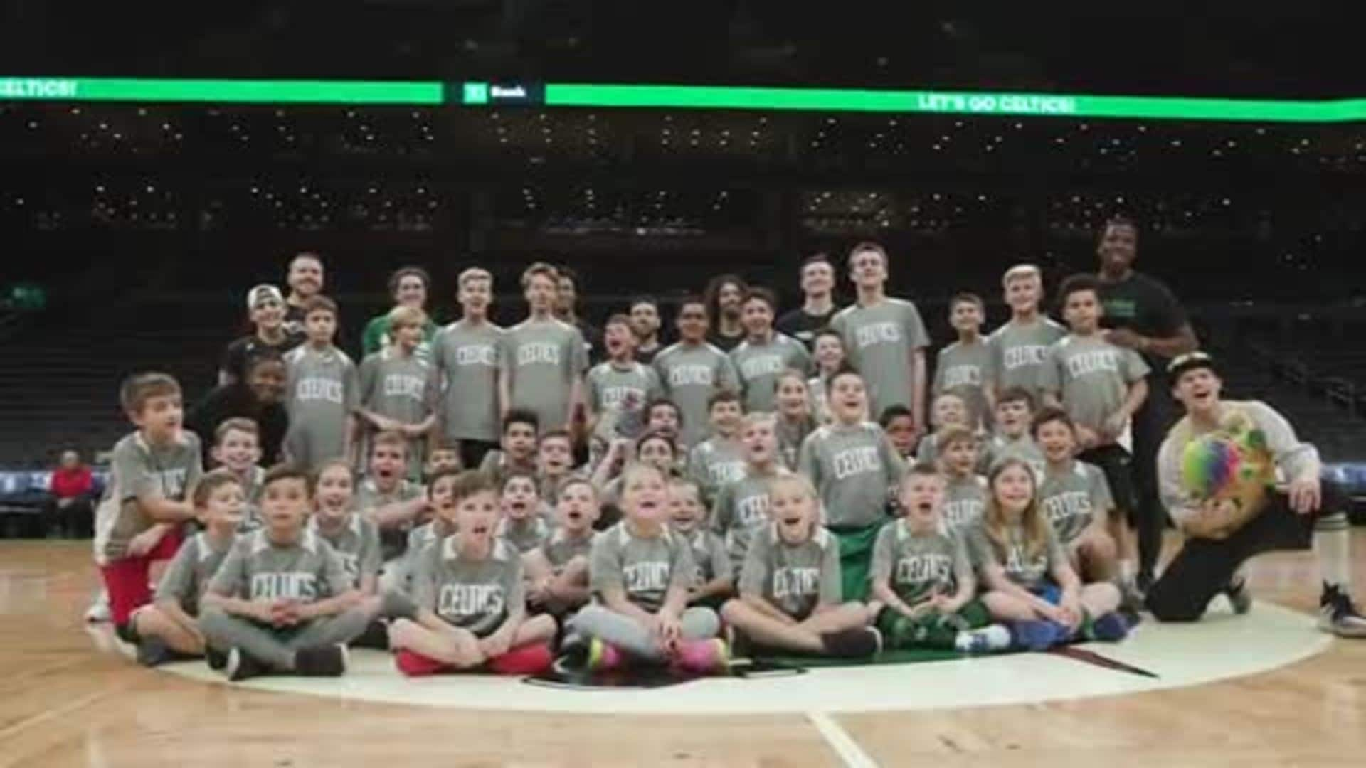 Jr. Celtics Overview Video