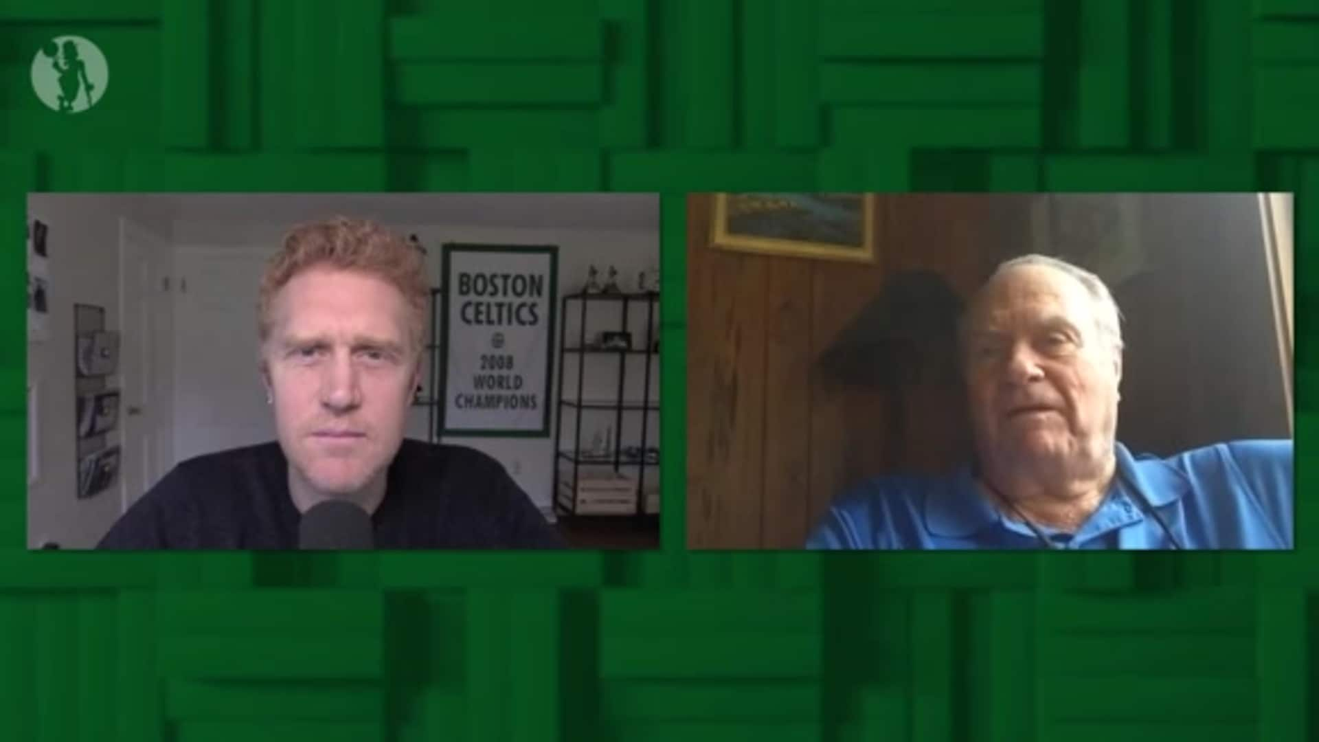 Tommy and Scal Talk 1976 Championship