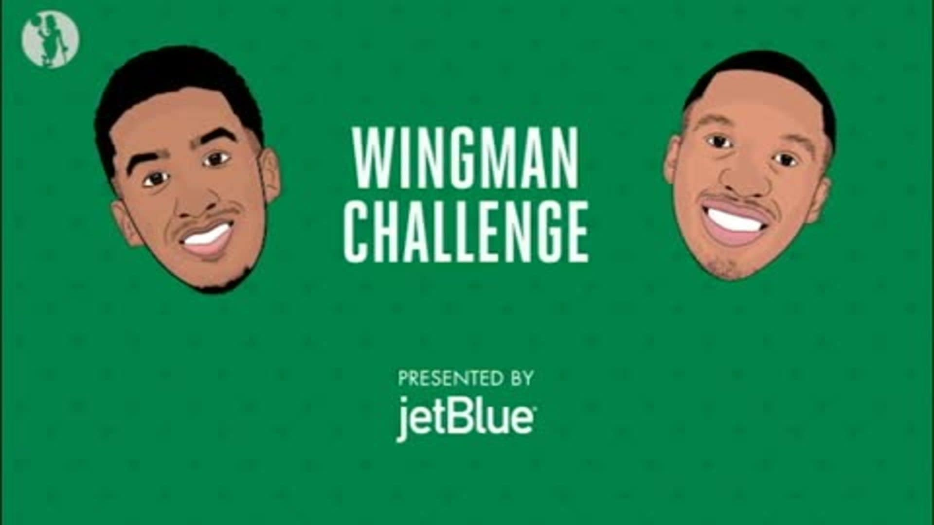 8/4 JetBlue Wingman Challenge