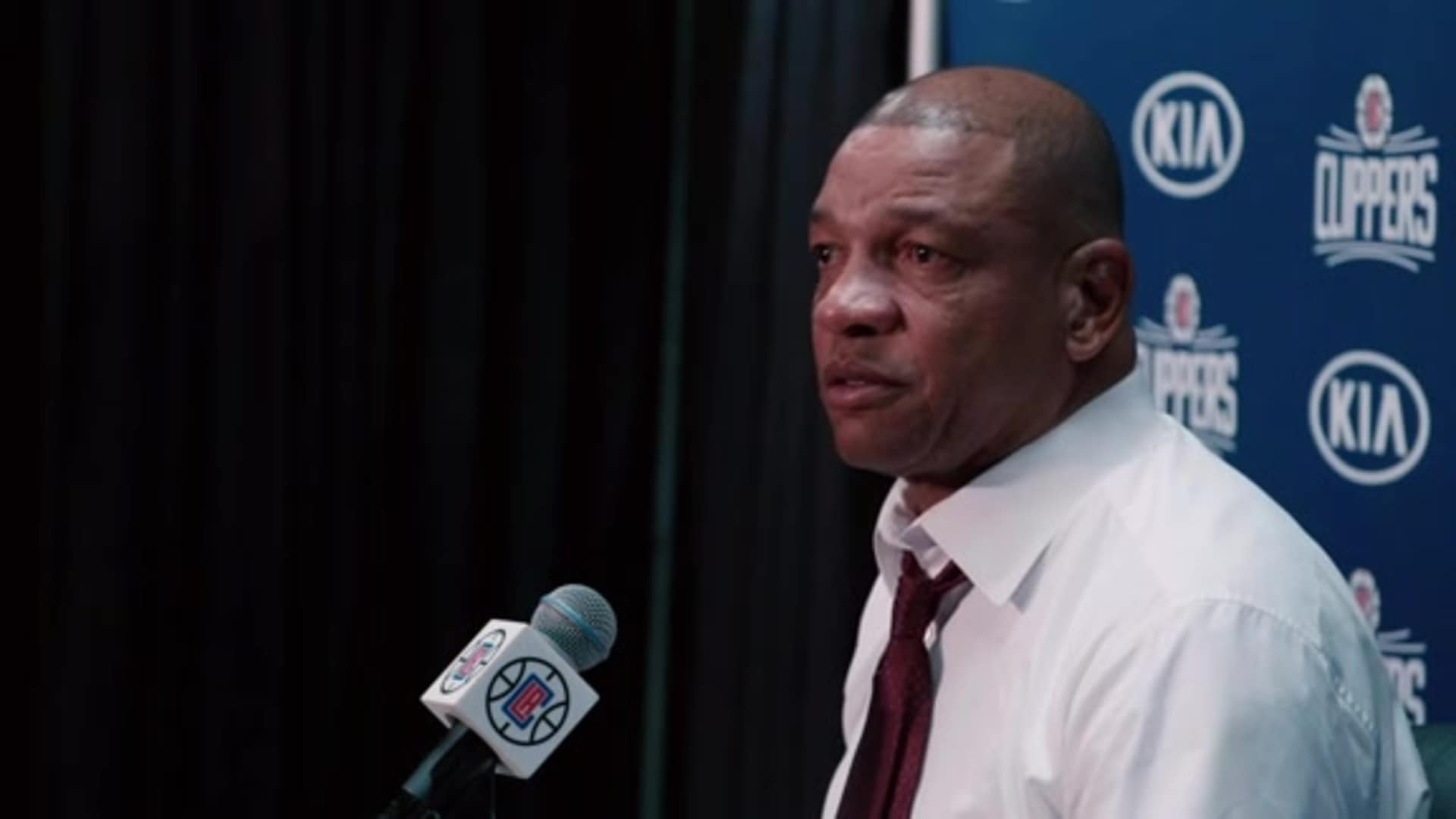 Post-Game Sound | Doc Rivers (11.16.19)