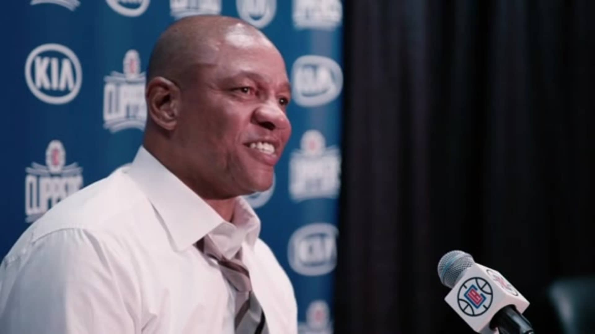 Post-Game Sound | Doc Rivers (11.24.19)