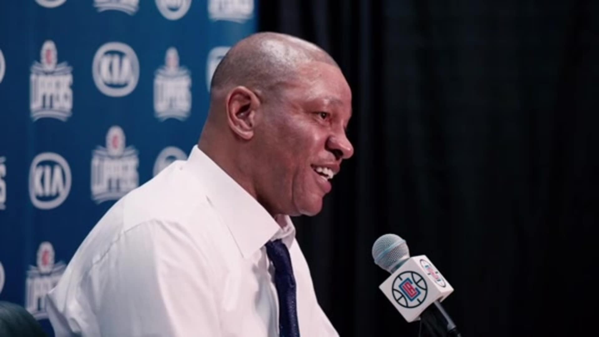 Post-Game Sound | Doc Rivers (12.03.19)