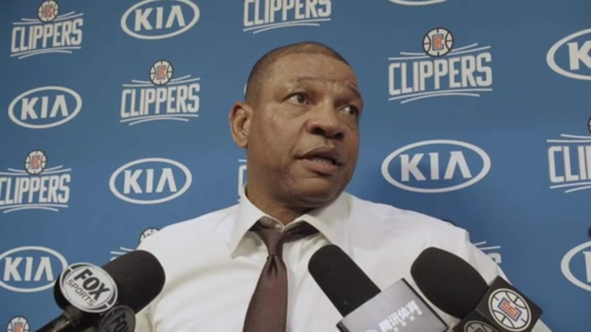 Post-Game Sound | Doc Rivers (12.09.19)
