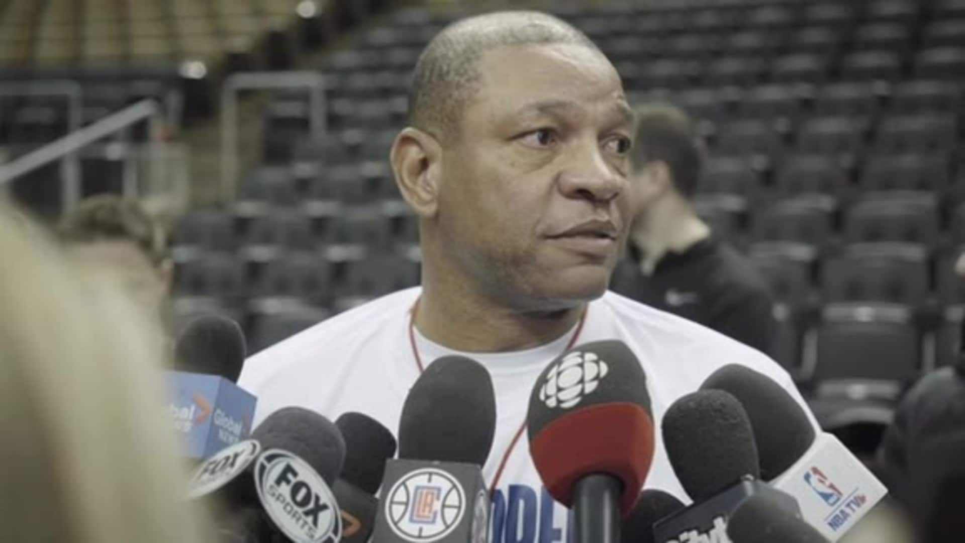 Media Availability | Doc Rivers (12.11.19)