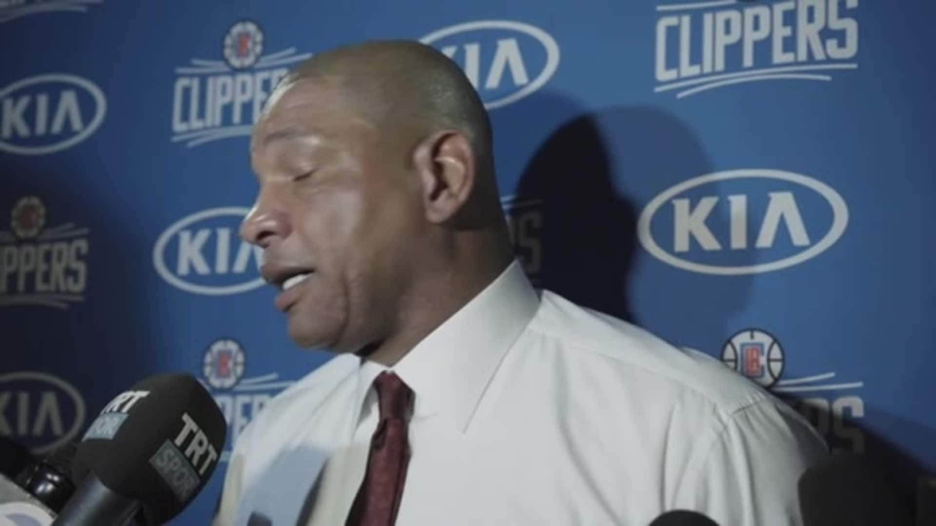 Post-Game Sound | Doc Rivers (12.25.19)