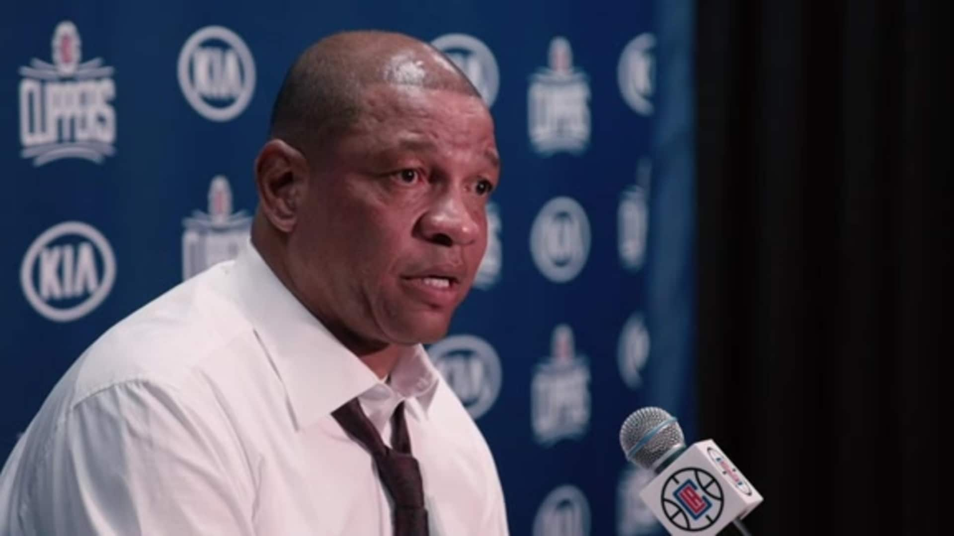 Post-Game Sound | Doc Rivers (01.05.20)