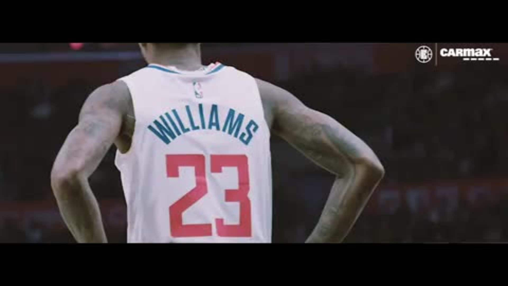 The Way Clipper Nation Should Be: Lou Williams