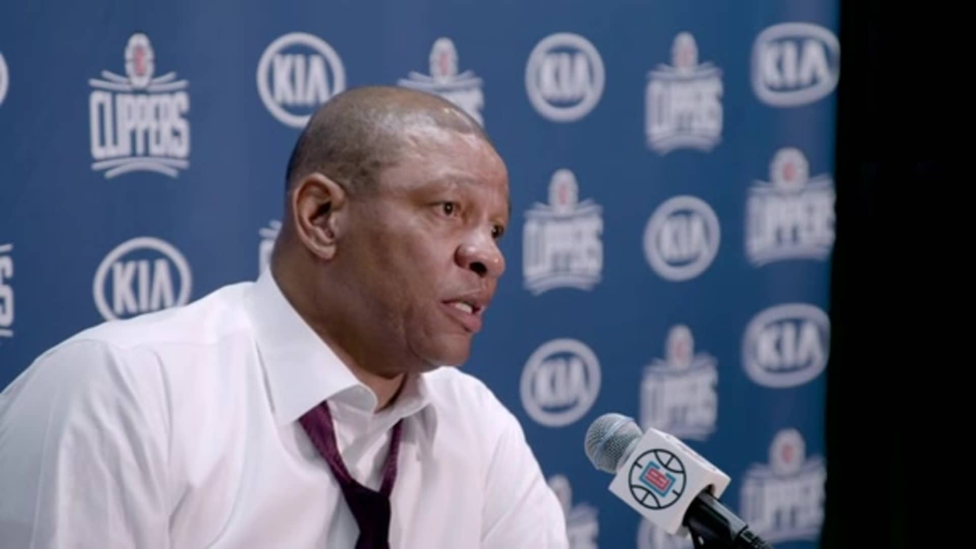 Post-Game Sound | Doc Rivers (02.28.20)
