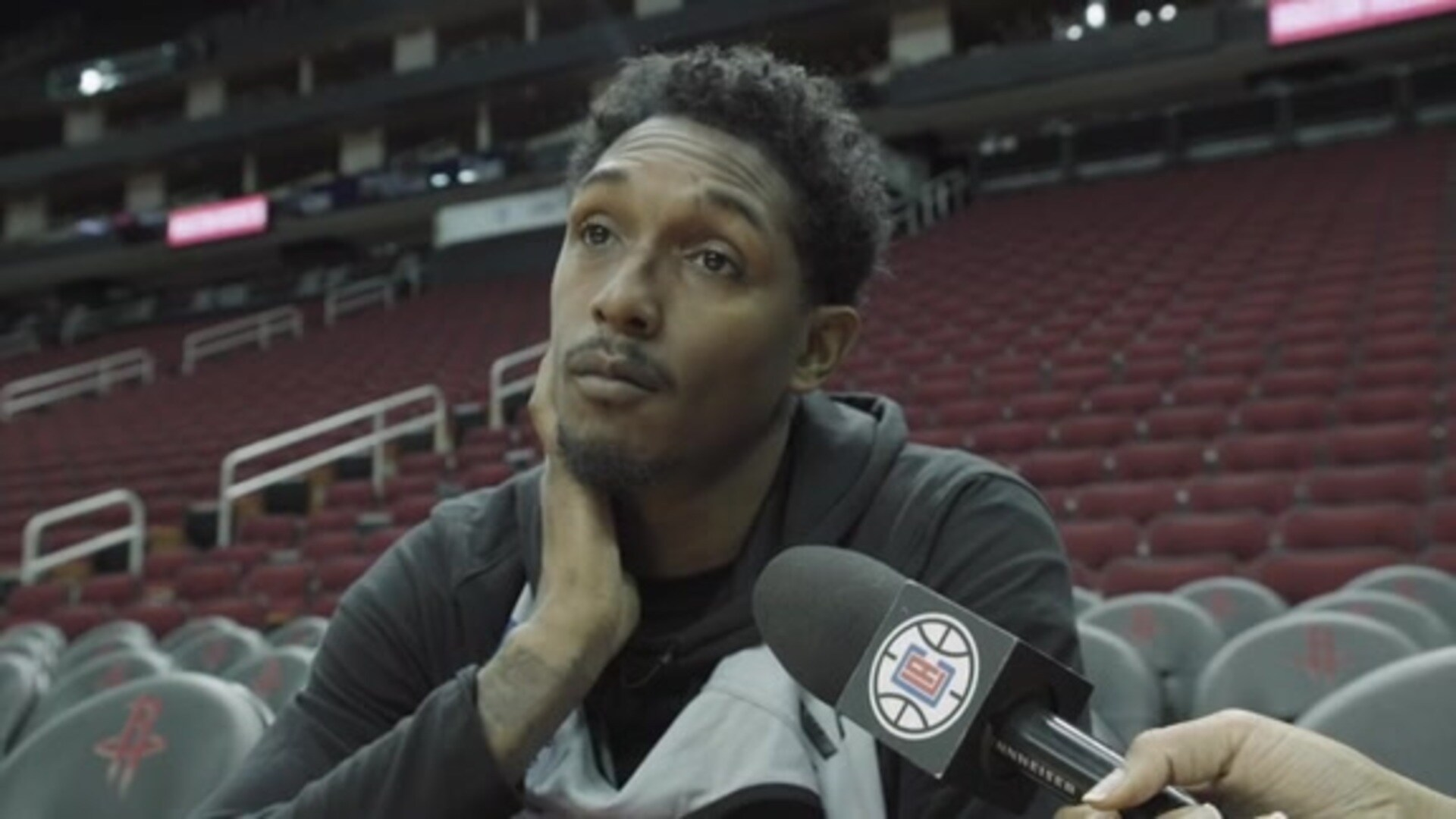 Media Availability | Lou Williams (03.05.20)