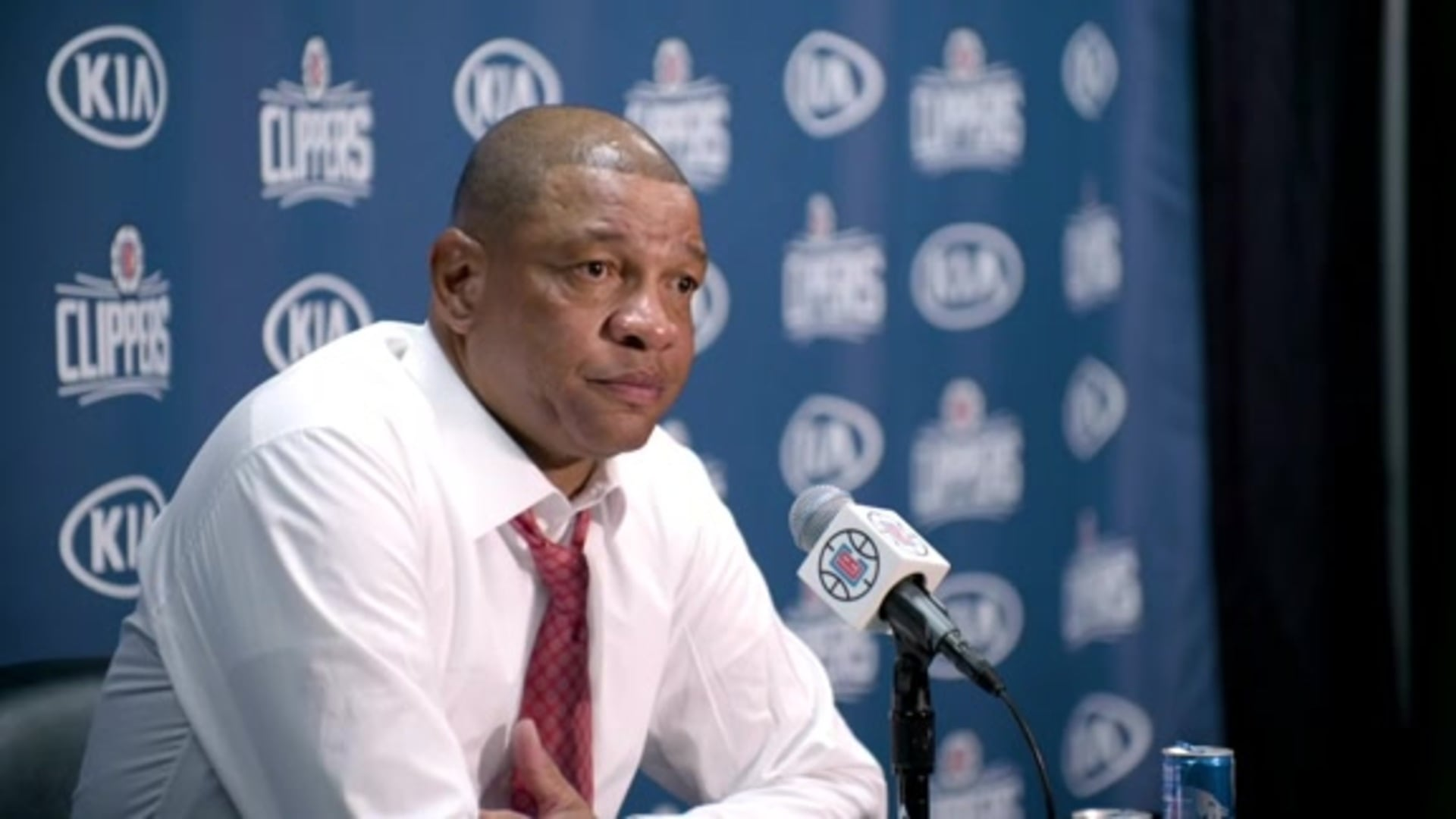 Post-Game Sound | Doc Rivers (03.08.20)
