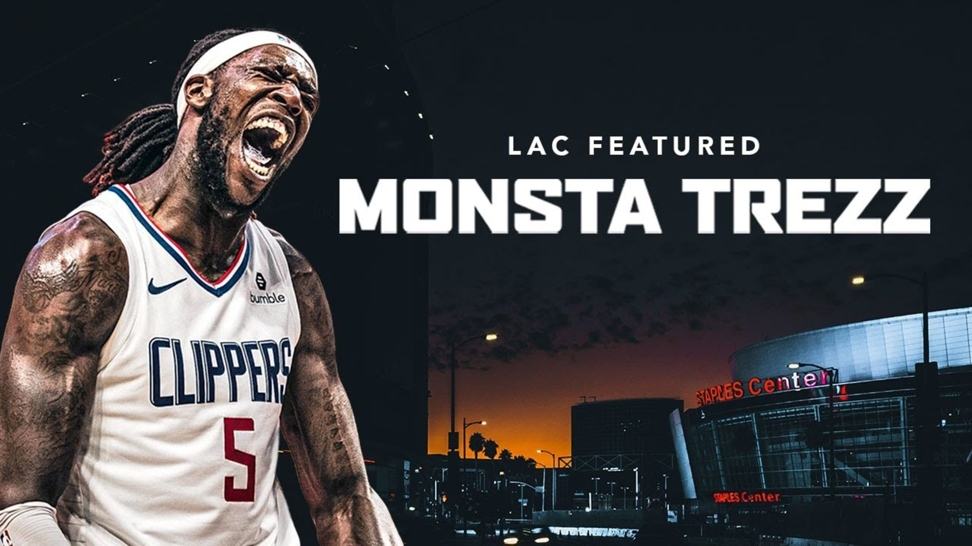 Monsta Trezz | LAC Featured