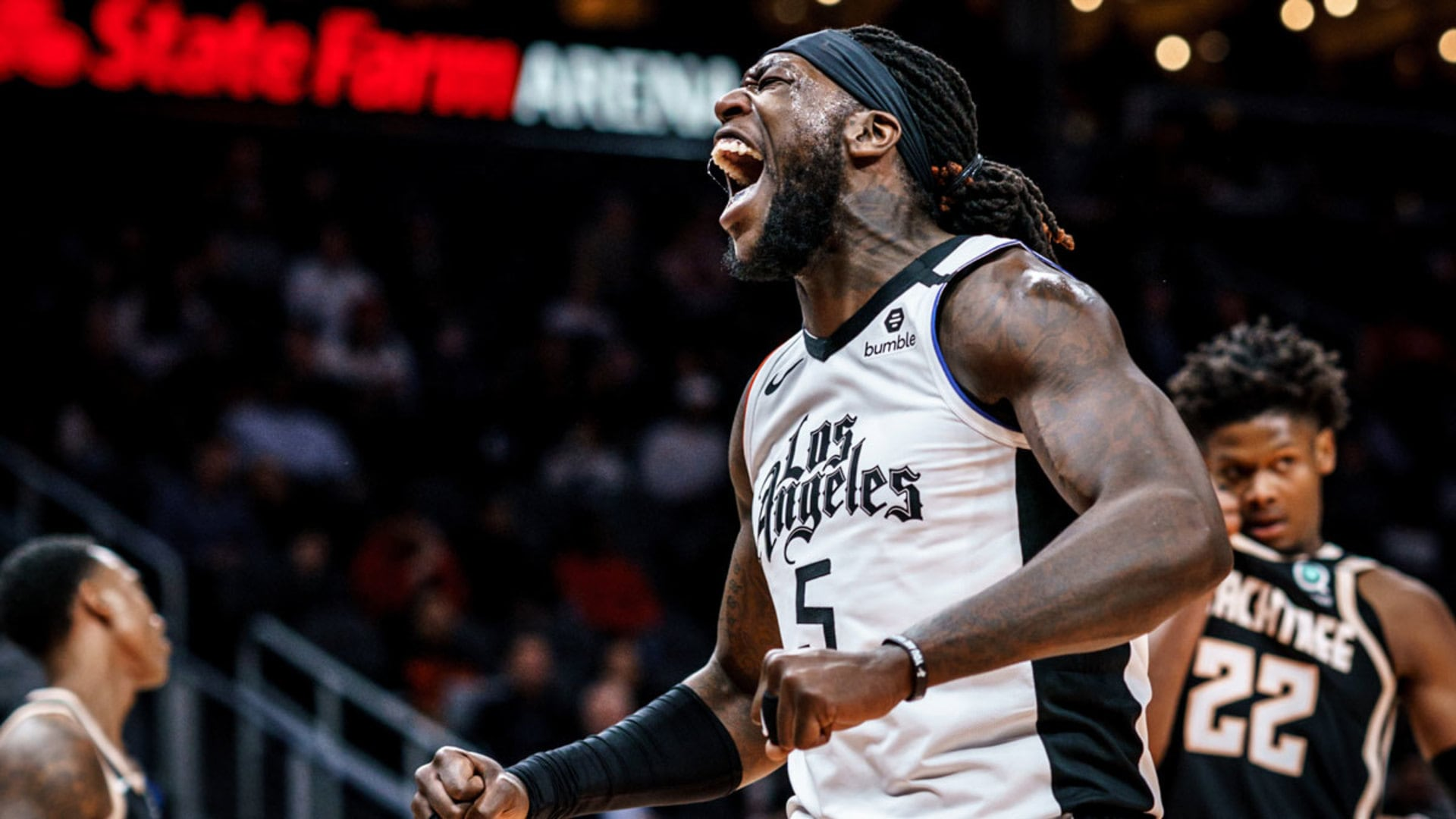 Montrezl Harrell's Top Plays of the 2019-20 Season (So Far)