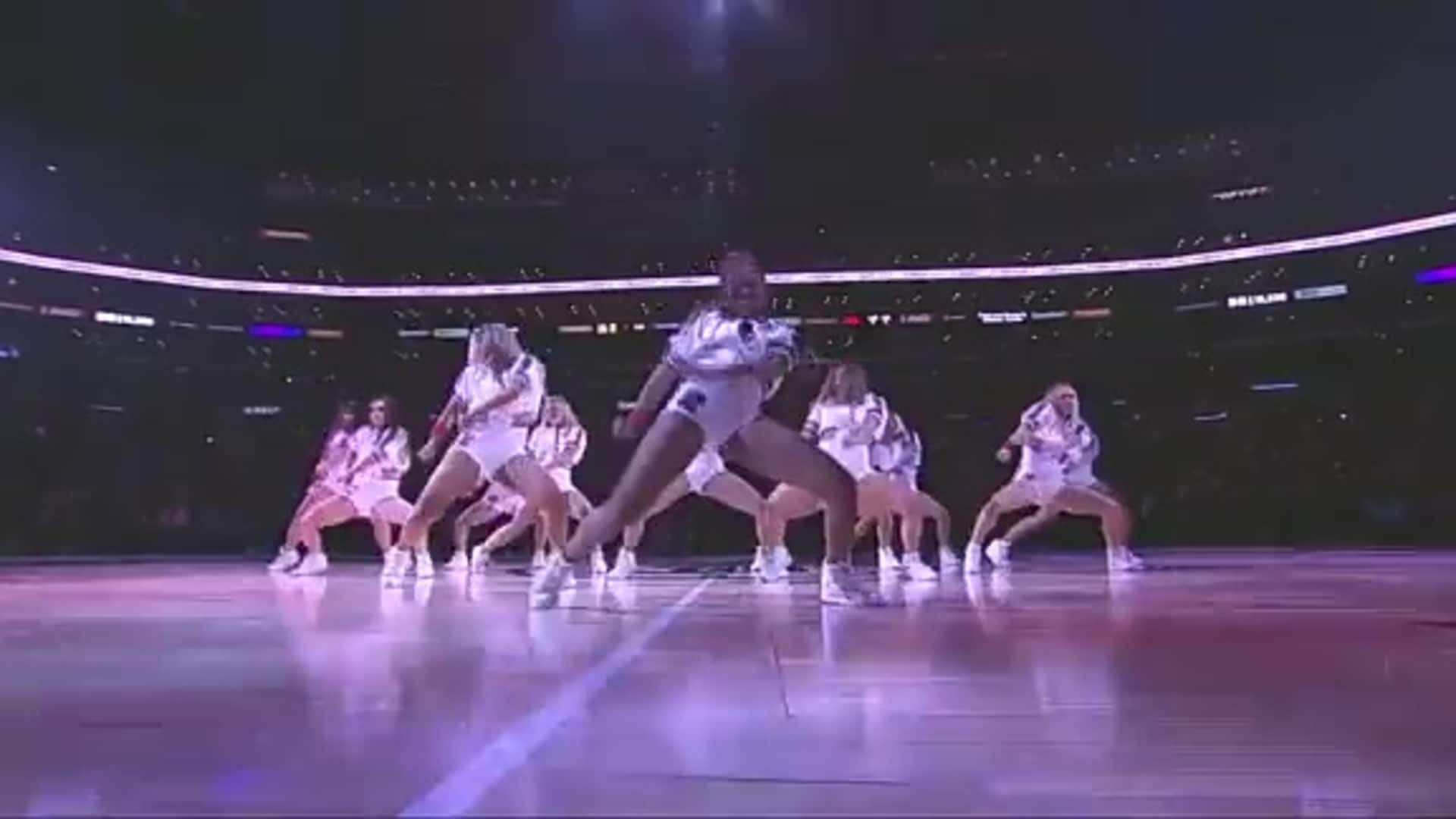 Everybody Mad | Clippers Spirit Performance (03.08.20)