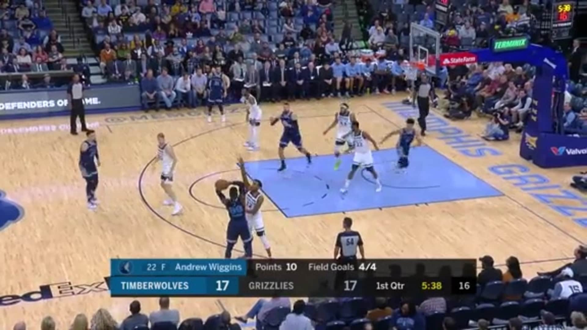 Jae Crowder shooting perfect from the floor