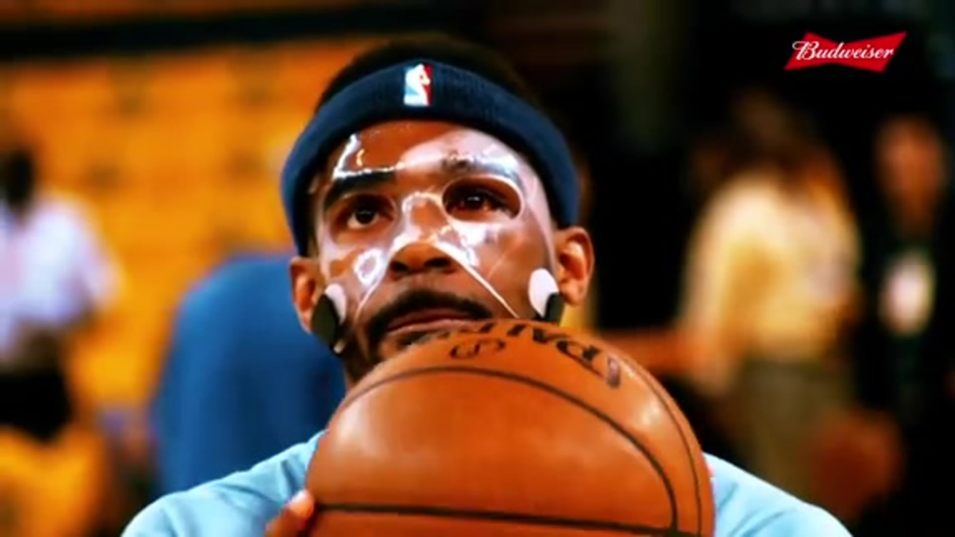 Mike Conley Homecoming Tribute Video