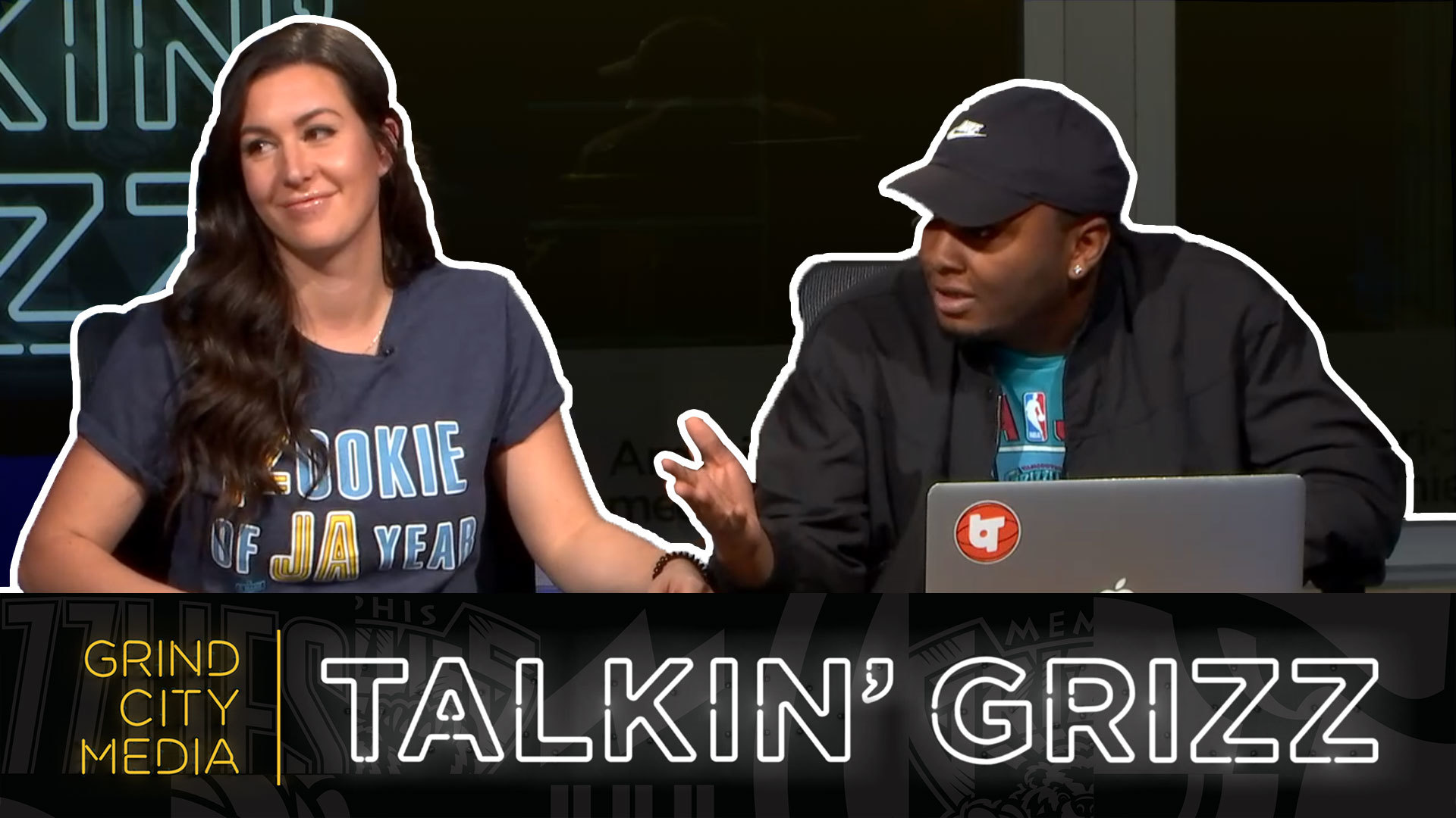 Talkin' Grizz: Everything Before the All-Star Break
