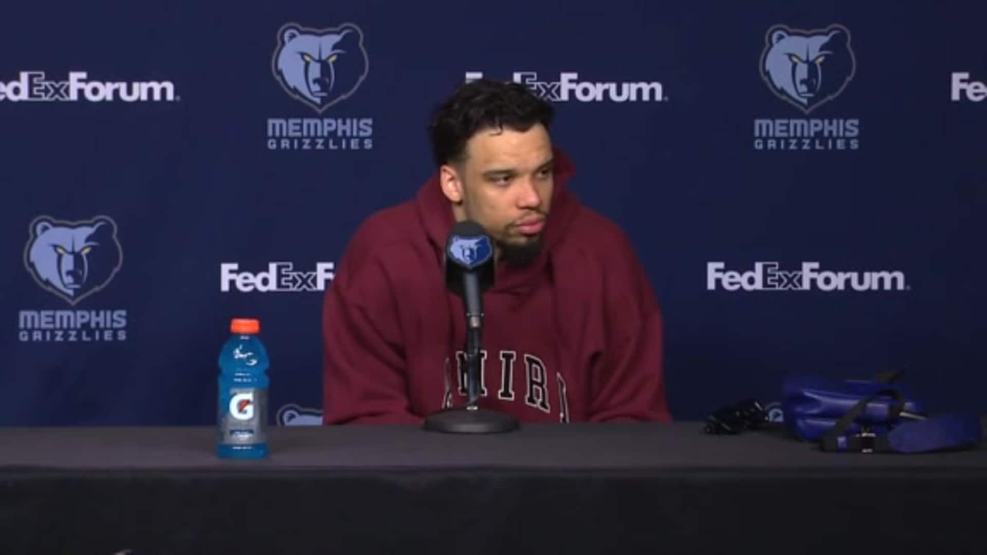 MEMvORL: Dillon Brooks postgame 3.10.20