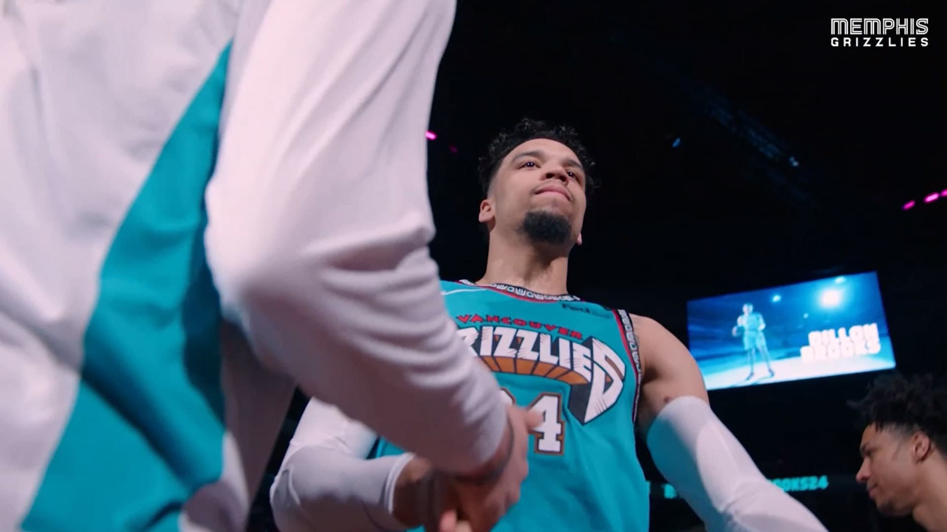 GrizzMo: Dillon Brooks Top Plays