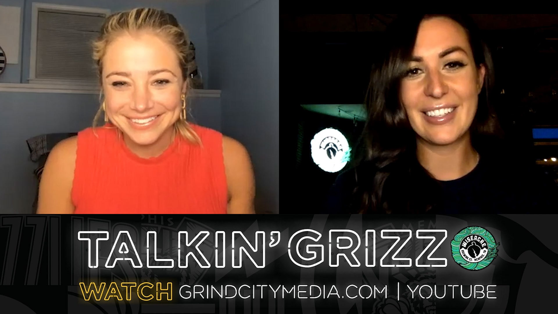 Talkin' Grizz with Celtics' Reporter Amanda Pflugrad