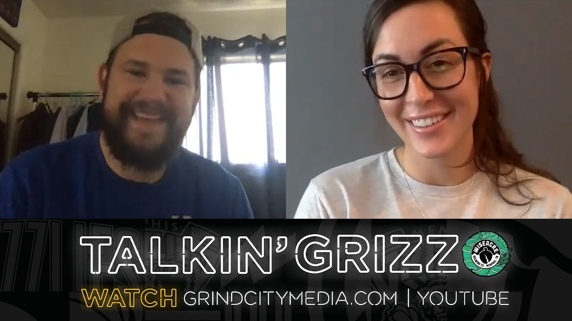 Talkin' Grizz with Warriors Beat Writer Connor Letourneau