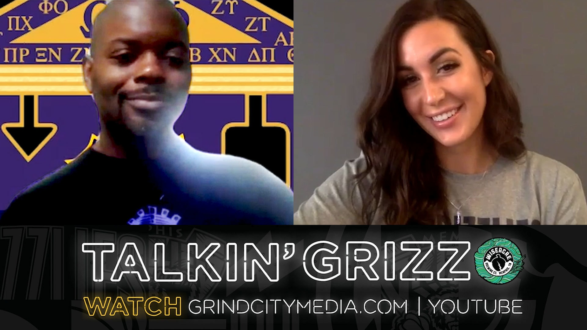 Talkin' Grizz with Kings Writer Jason Jones