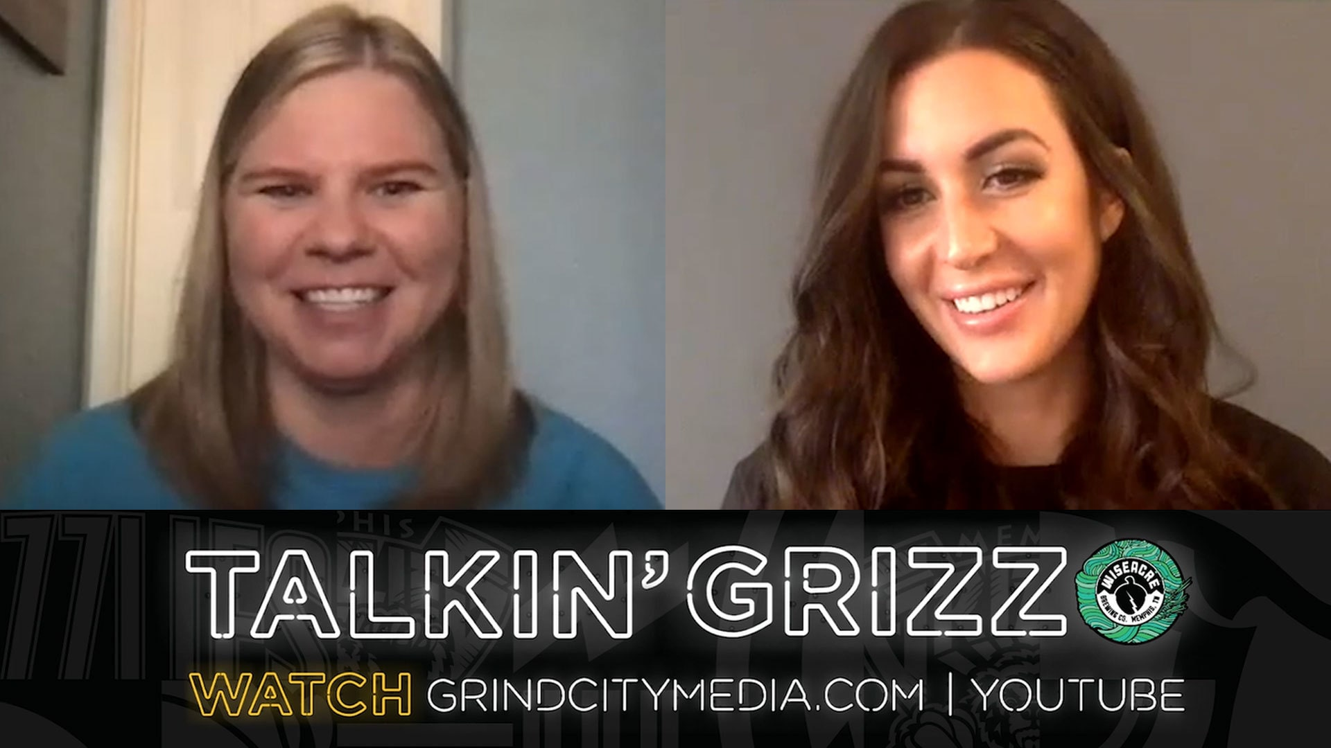 Talkin' Grizz with Suns Freelance Reporter Gina Mizell