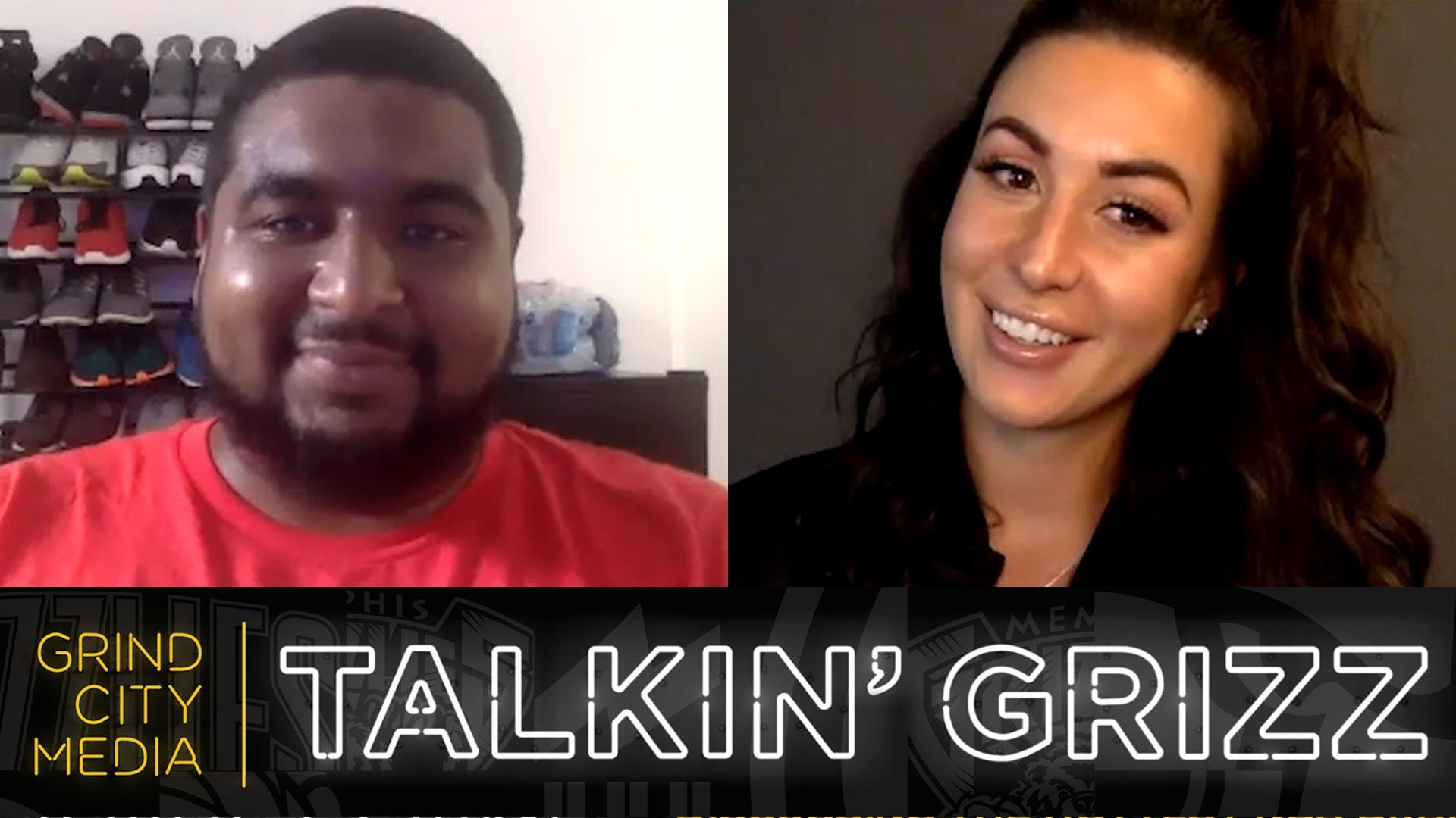 Talkin' Grizz with Will Guillory of The Athletic New Orleans