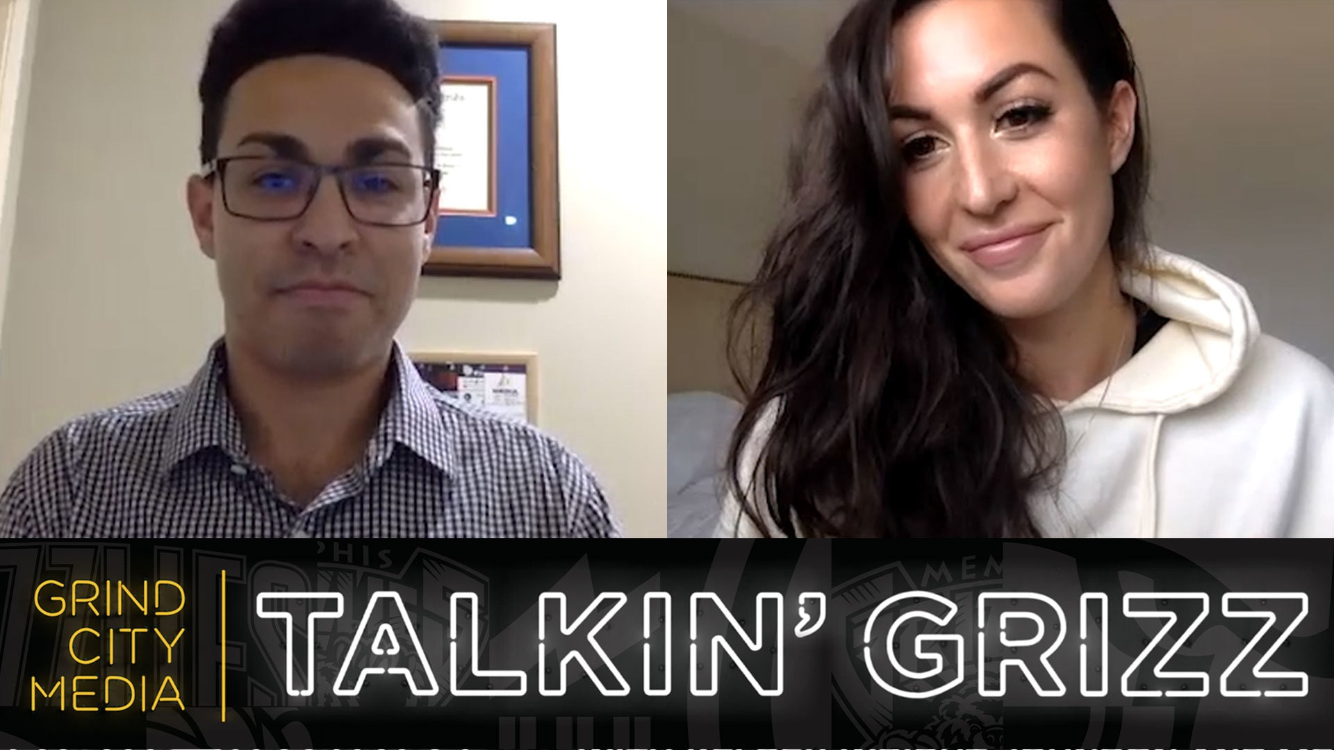 Talkin' Grizz with Chris Kirschner of The Athletic Atlanta