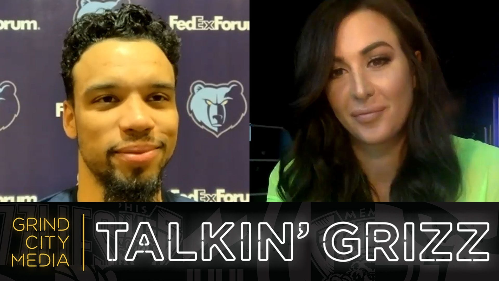 Talkin' Grizz with Grizzlies guard Dillon Brooks