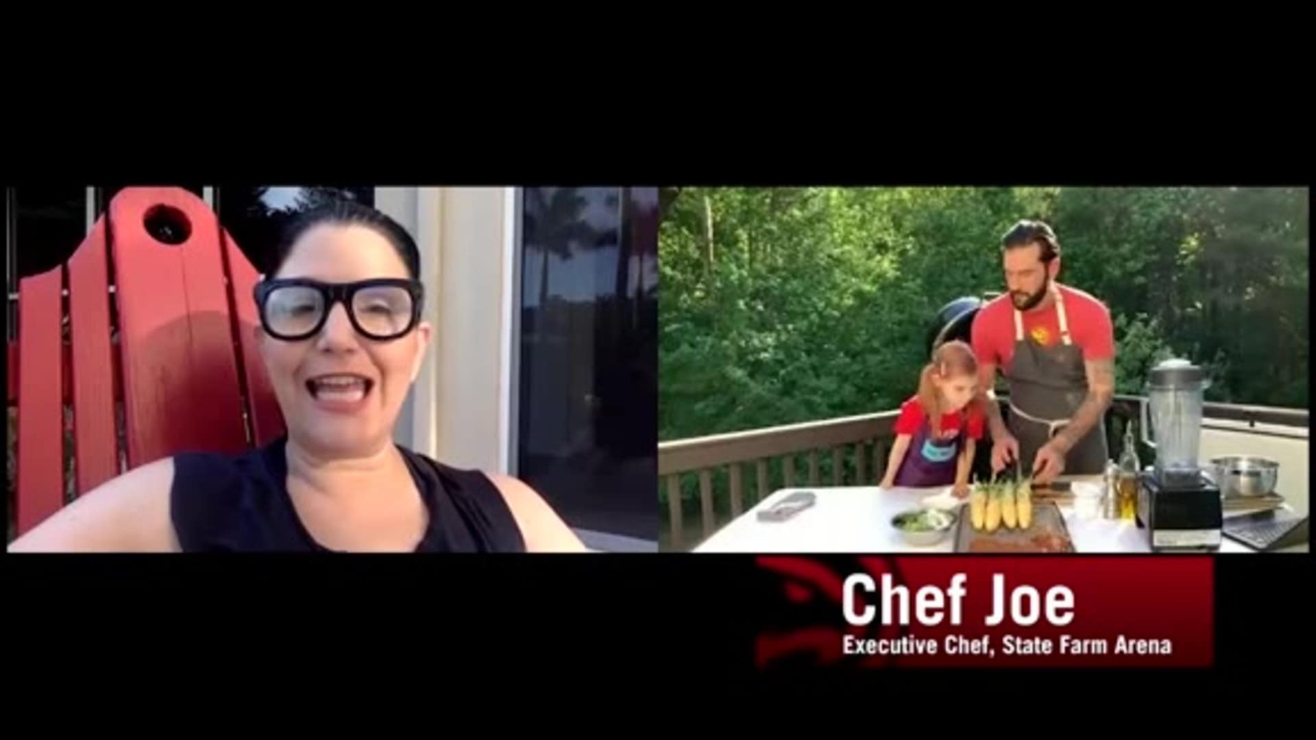 Cooking with Chef Joe - Taco Tuesday