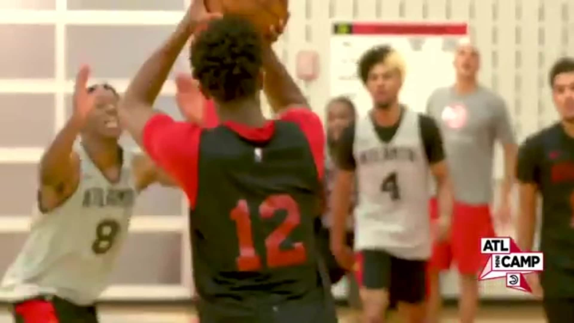 Top Mini-Camp Highlights presented by Michelob ULTRA: Day 1