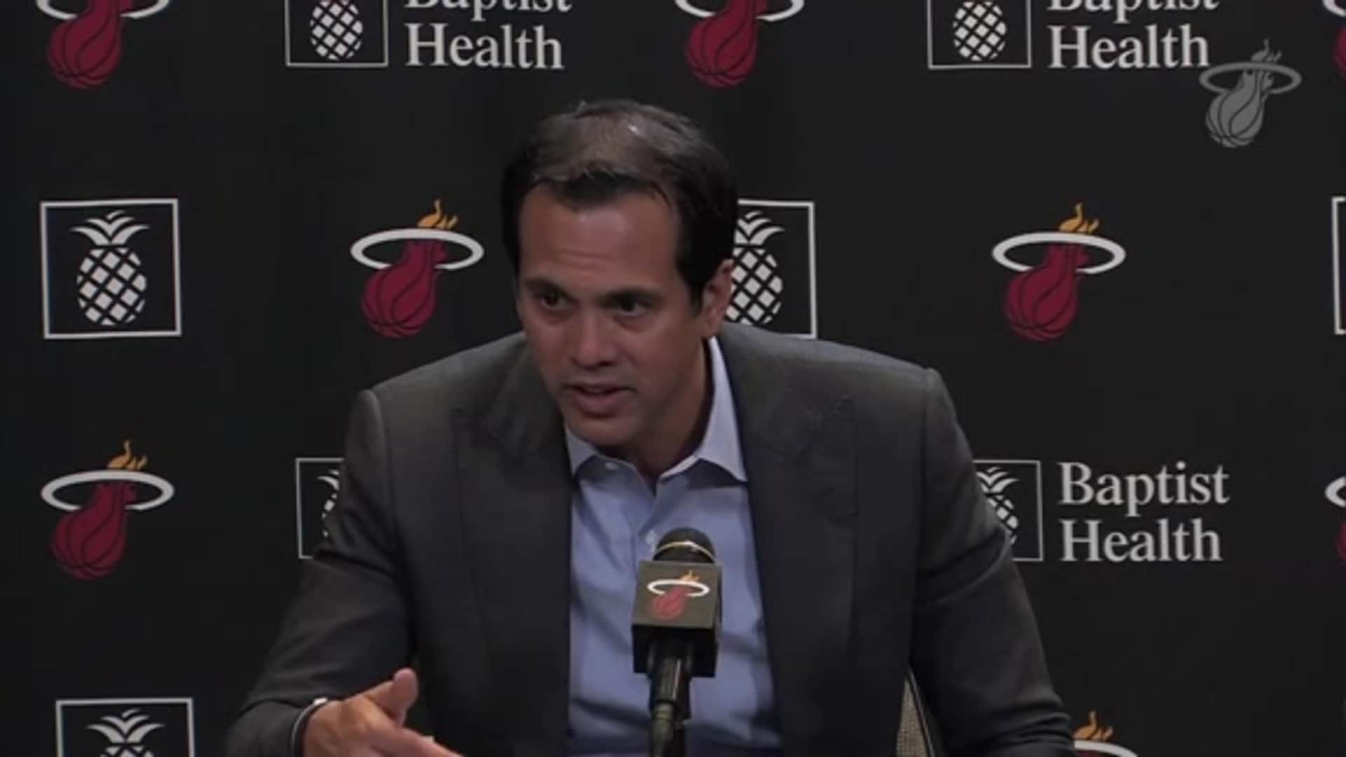Coach Spo On The Franchise Best 9-0 Start At Home