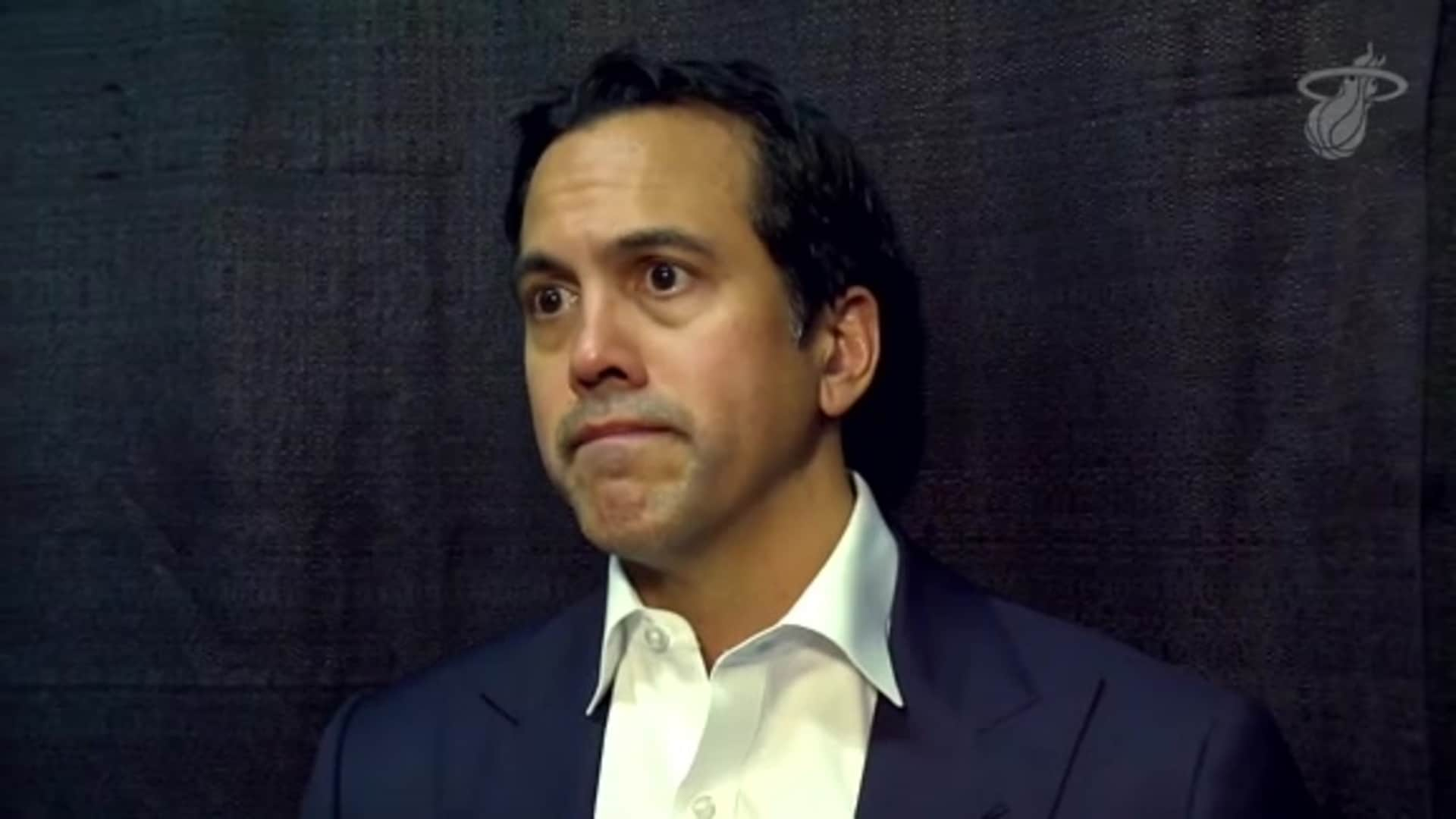 Coach Spo After Loss To Magic