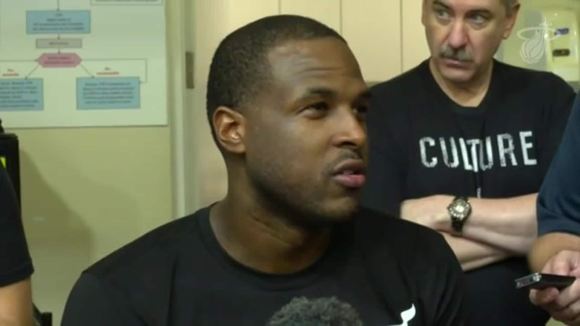 Waiters On His Return To Action and What's Next